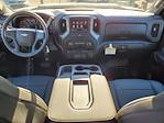 2021 Chevrolet Silverado 2500 Crew Cab 4x4, Reading SL Service Body #CM30896 - photo 27