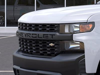 2021 Chevrolet Silverado 1500 Double Cab 4x4, Pickup #CM35794 - photo 11