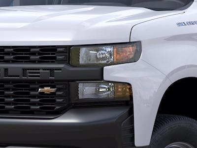 2021 Chevrolet Silverado 1500 Double Cab 4x4, Pickup #CM35794 - photo 8