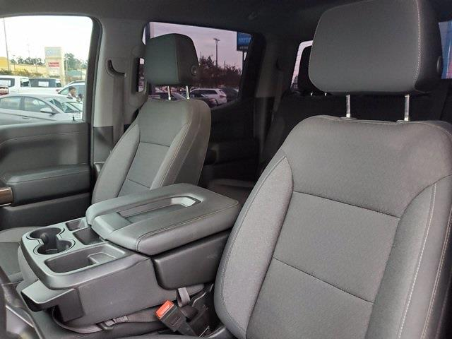 2020 Chevrolet Silverado 1500 Crew Cab 4x2, Pickup #CM44782A - photo 7