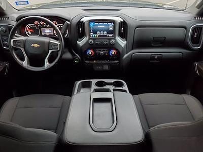 2020 Chevrolet Silverado 1500 Crew Cab 4x2, Pickup #CM44782A - photo 10