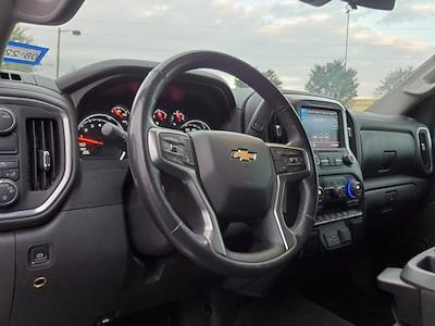 2020 Chevrolet Silverado 1500 Crew Cab 4x2, Pickup #CM44782A - photo 8