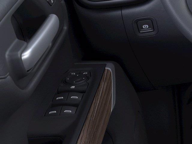 2021 Chevrolet Silverado 1500 Crew Cab 4x2, Pickup #CM49073 - photo 19
