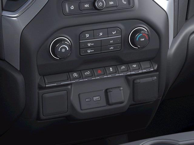2021 Chevrolet Silverado 1500 Crew Cab 4x2, Pickup #CM49073 - photo 20