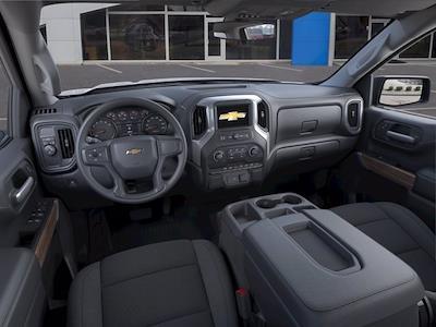 2021 Chevrolet Silverado 1500 Crew Cab 4x2, Pickup #CM49073 - photo 12