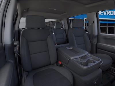2021 Chevrolet Silverado 1500 Crew Cab 4x2, Pickup #CM49073 - photo 13