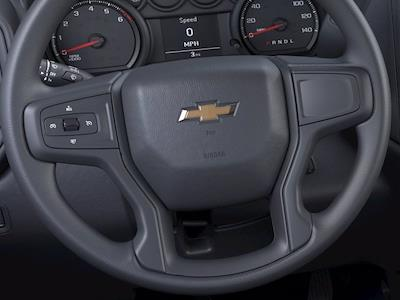 2021 Chevrolet Silverado 1500 Crew Cab 4x2, Pickup #CM49073 - photo 16