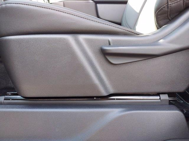 2021 Chevrolet Silverado 2500 Regular Cab 4x4, Reading Service Body #CM51130 - photo 11