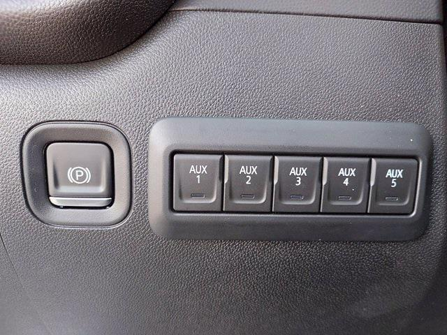 2021 Chevrolet Silverado 2500 Regular Cab 4x4, Reading Service Body #CM51130 - photo 13