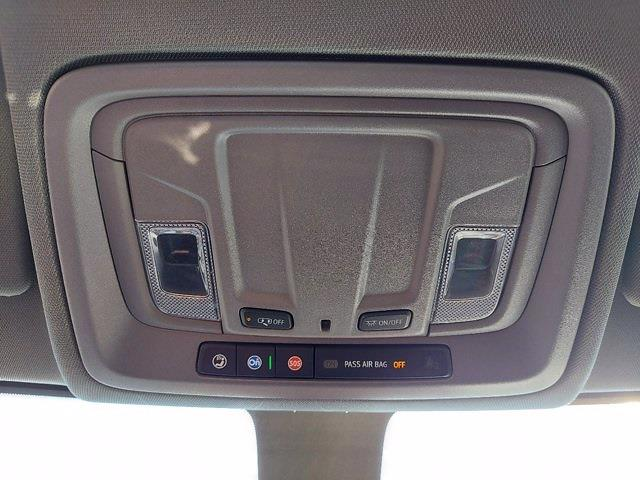 2021 Chevrolet Silverado 2500 Regular Cab 4x4, Reading Service Body #CM51130 - photo 22