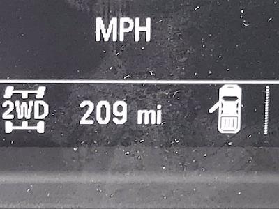 2021 Chevrolet Silverado 2500 Regular Cab 4x4, Reading Service Body #CM51130 - photo 18