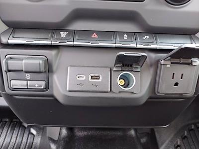 2021 Chevrolet Silverado 2500 Regular Cab 4x4, Reading Service Body #CM51130 - photo 21