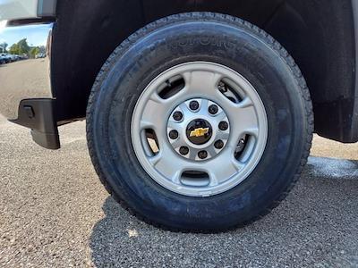 2021 Chevrolet Silverado 2500 Regular Cab 4x4, Reading Service Body #CM51130 - photo 31