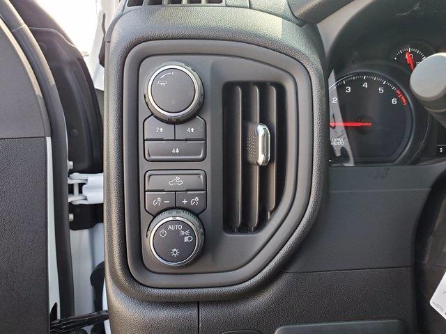2021 Chevrolet Silverado 2500 Crew Cab 4x4, Knapheide Steel Service Body #CM55018 - photo 12