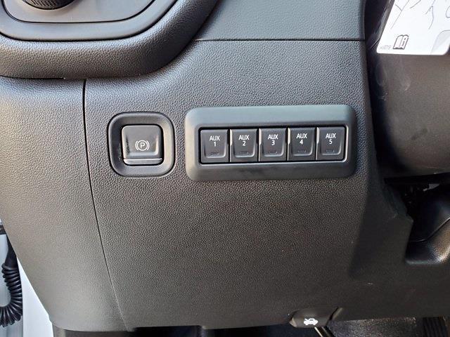 2021 Chevrolet Silverado 2500 Crew Cab 4x4, Knapheide Steel Service Body #CM55018 - photo 13