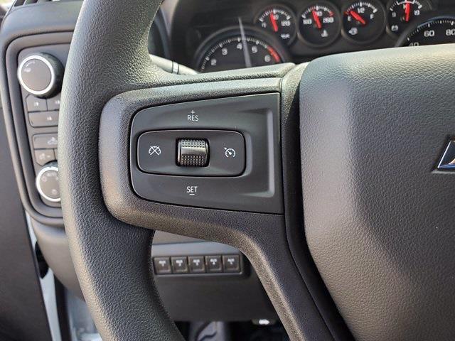 2021 Chevrolet Silverado 2500 Crew Cab 4x4, Knapheide Steel Service Body #CM55018 - photo 17