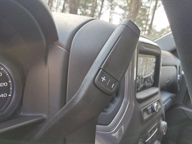 2021 Chevrolet Silverado 2500 Crew Cab 4x4, Knapheide Steel Service Body #CM55018 - photo 23