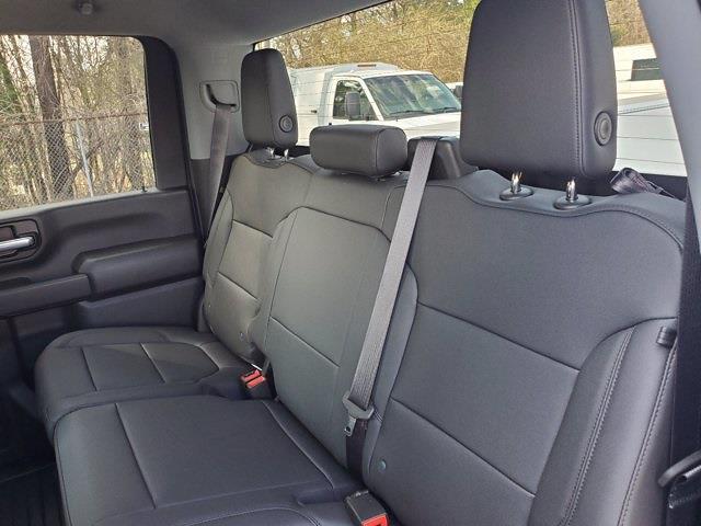2021 Chevrolet Silverado 2500 Crew Cab 4x4, Knapheide Steel Service Body #CM55018 - photo 25