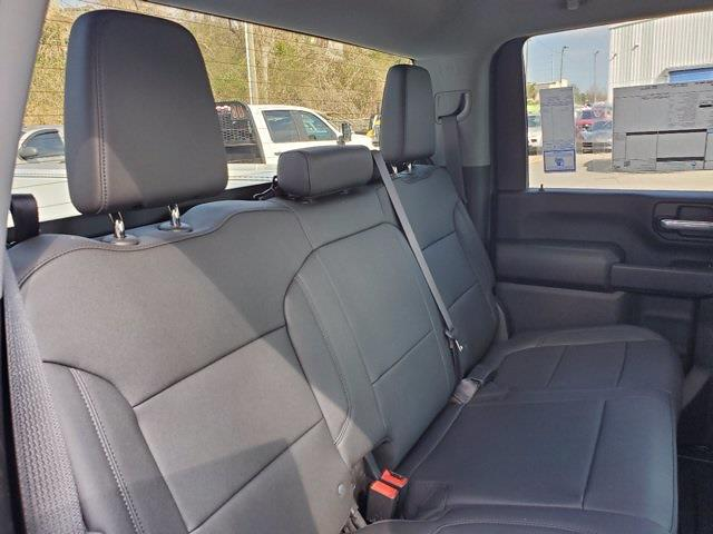 2021 Chevrolet Silverado 2500 Crew Cab 4x4, Knapheide Steel Service Body #CM55018 - photo 32