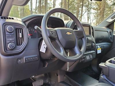 2021 Chevrolet Silverado 2500 Crew Cab 4x4, Knapheide Steel Service Body #CM55018 - photo 15