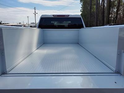 2021 Chevrolet Silverado 2500 Crew Cab 4x4, Knapheide Steel Service Body #CM55018 - photo 30