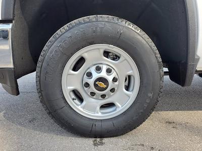 2021 Chevrolet Silverado 2500 Crew Cab 4x4, Knapheide Steel Service Body #CM55018 - photo 35