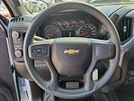 2021 Chevrolet Silverado 2500 Crew Cab 4x4, Knapheide Steel Service Body #CM55018 - photo 16