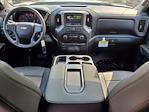 2021 Chevrolet Silverado 2500 Crew Cab 4x4, Knapheide Steel Service Body #CM55018 - photo 26