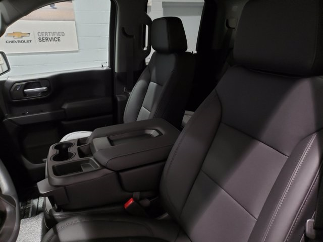 2021 Chevrolet Silverado 1500 Double Cab 4x2, Pickup #CM65629 - photo 14