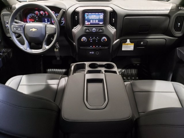 2021 Chevrolet Silverado 1500 Double Cab 4x2, Pickup #CM65629 - photo 26