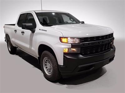 2021 Chevrolet Silverado 1500 Double Cab 4x2, Pickup #CM65629 - photo 4