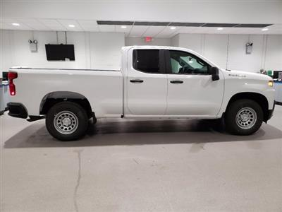 2021 Chevrolet Silverado 1500 Double Cab 4x2, Pickup #CM65629 - photo 3
