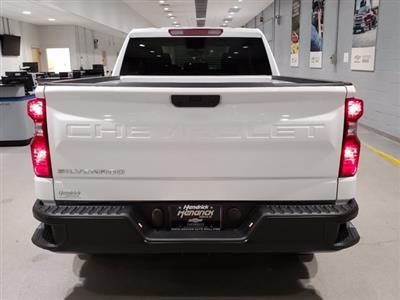2021 Chevrolet Silverado 1500 Double Cab 4x2, Pickup #CM65629 - photo 5