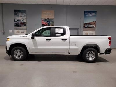 2021 Chevrolet Silverado 1500 Double Cab 4x2, Pickup #CM65629 - photo 7