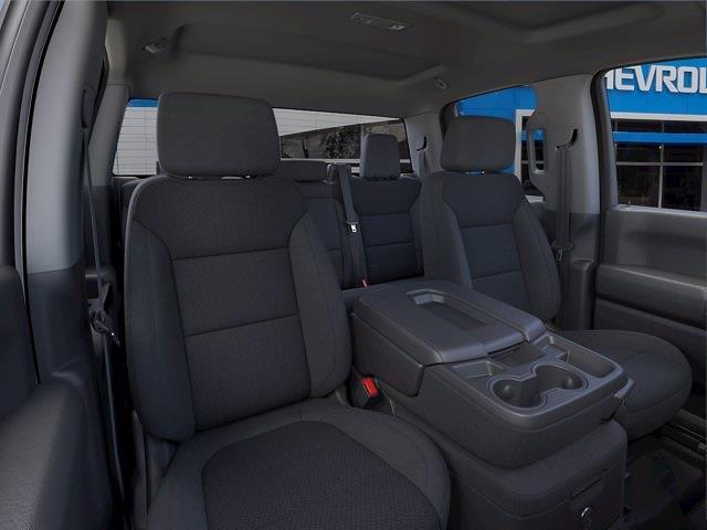2021 Chevrolet Silverado 1500 Double Cab 4x2, Pickup #CM72113 - photo 13