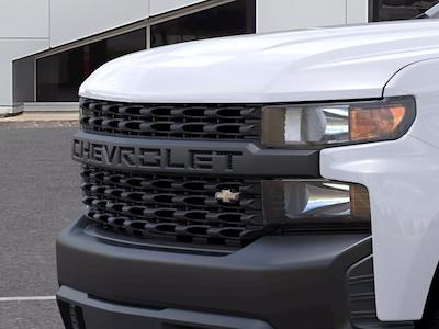 2021 Chevrolet Silverado 1500 Double Cab 4x2, Pickup #CM72113 - photo 11