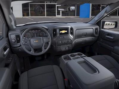 2021 Chevrolet Silverado 1500 Double Cab 4x2, Pickup #CM72113 - photo 12