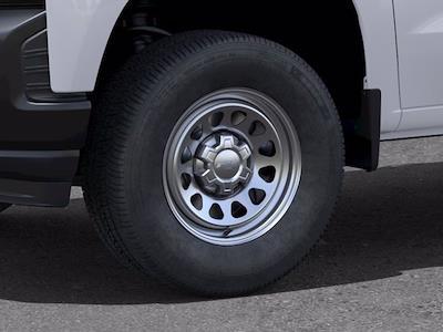 2021 Chevrolet Silverado 1500 Double Cab 4x2, Pickup #CM72113 - photo 7