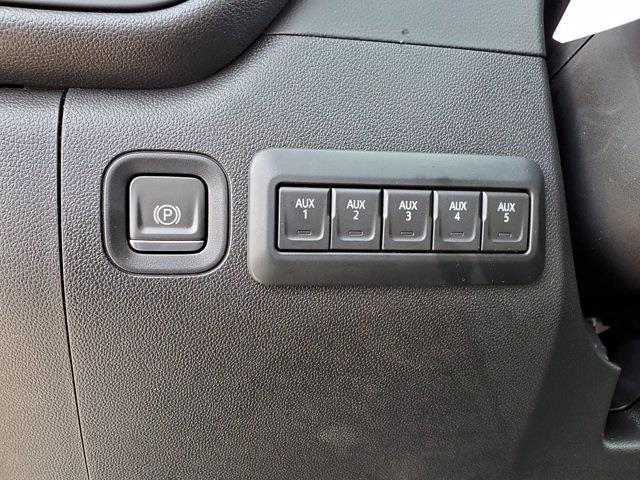 2021 Chevrolet Silverado 3500 Crew Cab 4x4, Reading Service Body #CM72505 - photo 13