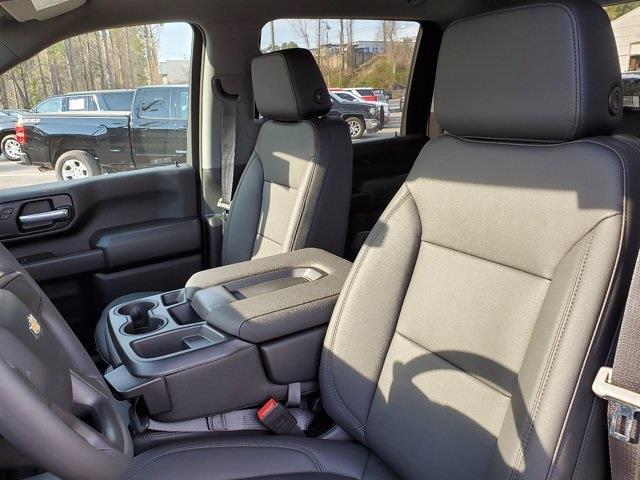 2021 Chevrolet Silverado 3500 Crew Cab 4x4, Reading Service Body #CM72505 - photo 14