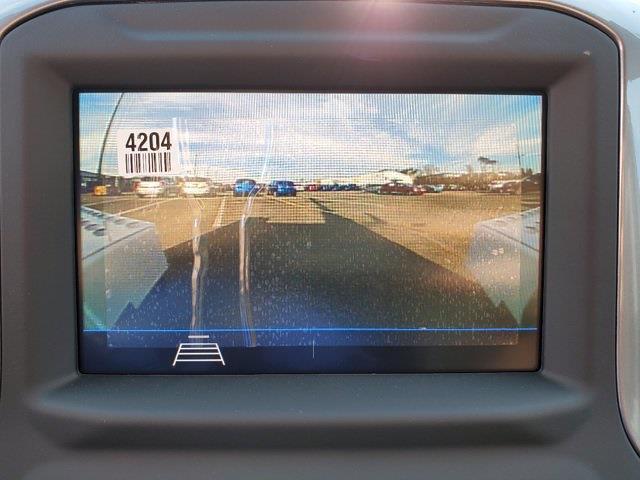 2021 Chevrolet Silverado 3500 Crew Cab 4x4, Reading Service Body #CM72505 - photo 19