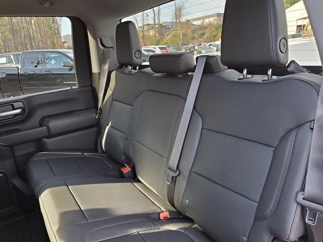 2021 Chevrolet Silverado 3500 Crew Cab 4x4, Reading Service Body #CM72505 - photo 27