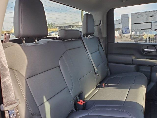 2021 Chevrolet Silverado 3500 Crew Cab 4x4, Reading Service Body #CM72505 - photo 34