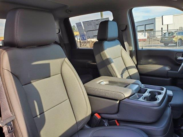 2021 Chevrolet Silverado 3500 Crew Cab 4x4, Reading Service Body #CM72505 - photo 36