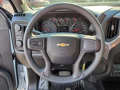 2021 Chevrolet Silverado 3500 Crew Cab 4x4, Reading Service Body #CM72505 - photo 16