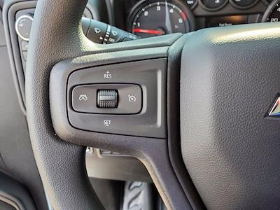 2021 Chevrolet Silverado 3500 Crew Cab 4x4, Reading Service Body #CM72505 - photo 17