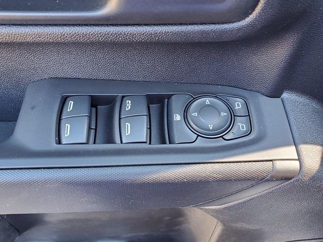 2021 Chevrolet Silverado 3500 Crew Cab 4x4, Reading Service Body #CM94561 - photo 11