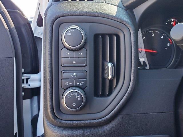 2021 Chevrolet Silverado 3500 Crew Cab 4x4, Reading Service Body #CM94561 - photo 12