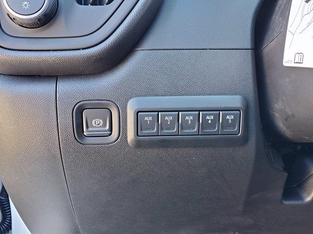 2021 Chevrolet Silverado 3500 Crew Cab 4x4, Reading Service Body #CM94561 - photo 13