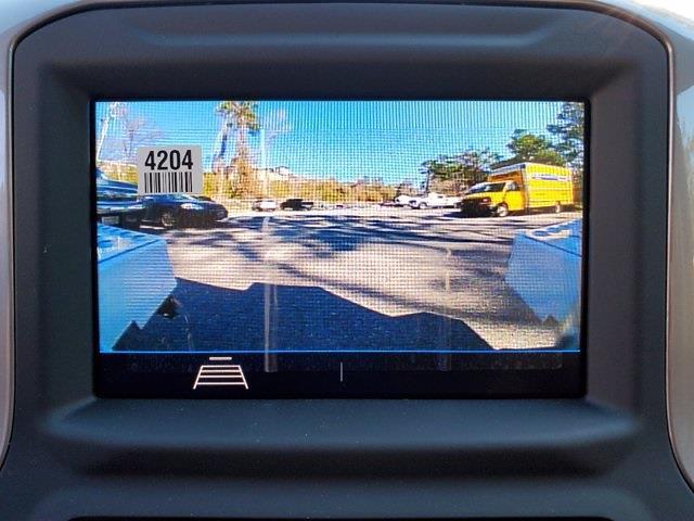 2021 Chevrolet Silverado 3500 Crew Cab 4x4, Reading Service Body #CM94561 - photo 19